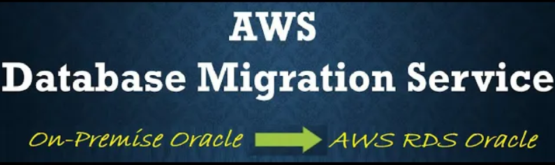 Full Load Migration of On-premise Oracle Database to AWS RDS Oracle